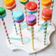 Cake Pop, Lollipop & Toffee Apple Sticks/Straws